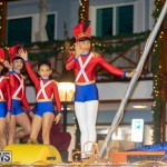 Christmas Parade In Hamilton Bermuda, November 25 2018-1040