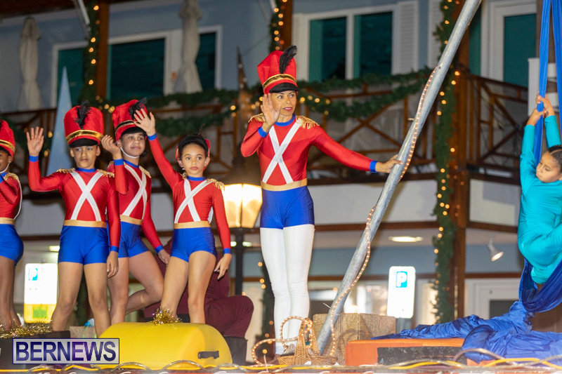 Christmas-Parade-In-Hamilton-Bermuda-November-25-2018-1040