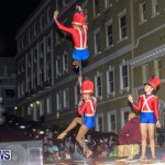 Christmas Parade In Hamilton Bermuda, November 25 2018-1044