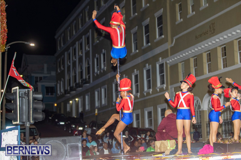 Christmas-Parade-In-Hamilton-Bermuda-November-25-2018-1044