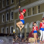 Christmas Parade In Hamilton Bermuda, November 25 2018-1051