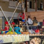Christmas Parade In Hamilton Bermuda, November 25 2018-1054