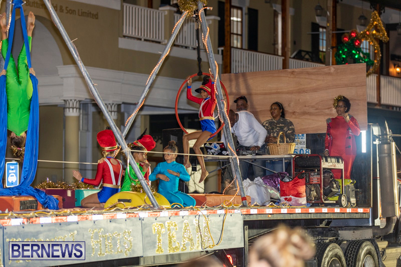 Christmas-Parade-In-Hamilton-Bermuda-November-25-2018-1054