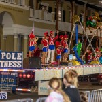 Christmas Parade In Hamilton Bermuda, November 25 2018-1055