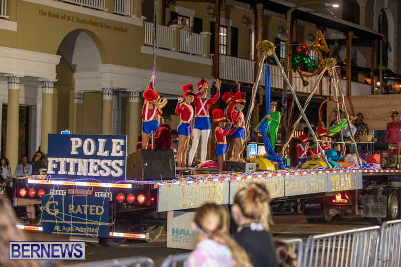 Christmas-Parade-In-Hamilton-Bermuda-November-25-2018-1055
