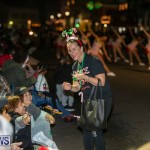 Christmas Parade In Hamilton Bermuda, November 25 2018-1060