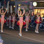 Christmas Parade In Hamilton Bermuda, November 25 2018-1062