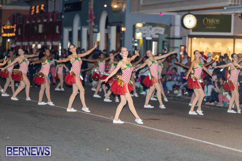 Christmas-Parade-In-Hamilton-Bermuda-November-25-2018-1063