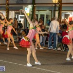 Christmas Parade In Hamilton Bermuda, November 25 2018-1068