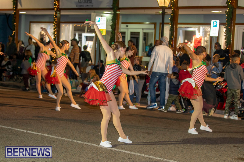 Christmas-Parade-In-Hamilton-Bermuda-November-25-2018-1068