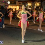Christmas Parade In Hamilton Bermuda, November 25 2018-1069