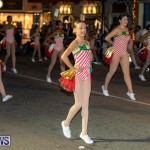 Christmas Parade In Hamilton Bermuda, November 25 2018-1071