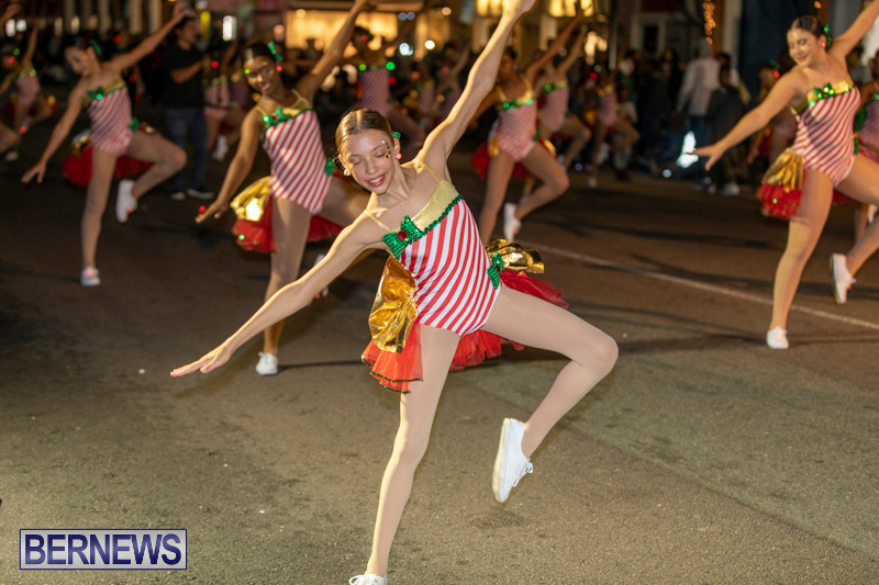 Christmas-Parade-In-Hamilton-Bermuda-November-25-2018-1072