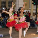 Christmas Parade In Hamilton Bermuda, November 25 2018-1074
