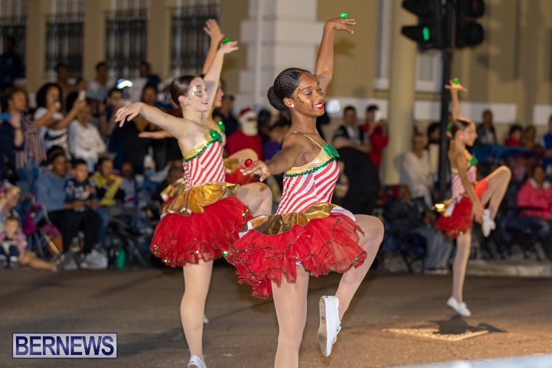 Christmas-Parade-In-Hamilton-Bermuda-November-25-2018-1074