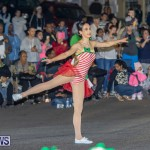 Christmas Parade In Hamilton Bermuda, November 25 2018-1078