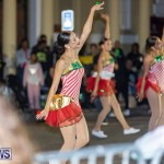 Christmas Parade In Hamilton Bermuda, November 25 2018-1079