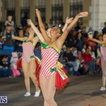 Christmas Parade In Hamilton Bermuda, November 25 2018-1088
