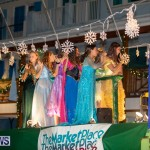 Christmas Parade In Hamilton Bermuda, November 25 2018-1098