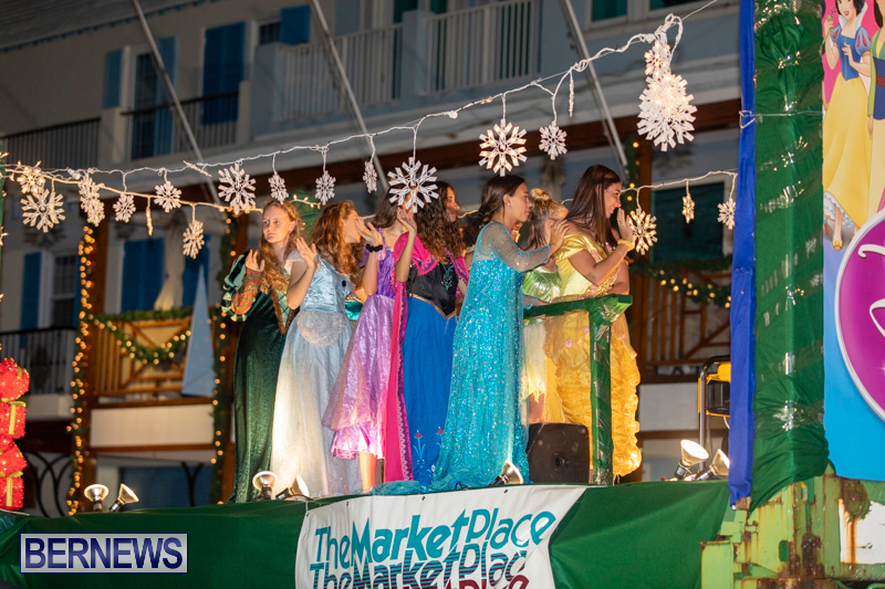 Christmas-Parade-In-Hamilton-Bermuda-November-25-2018-1098