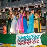 Christmas Parade In Hamilton Bermuda, November 25 2018-1100