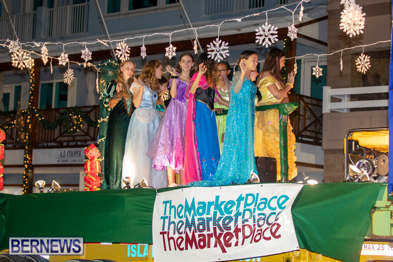 Christmas-Parade-In-Hamilton-Bermuda-November-25-2018-1100