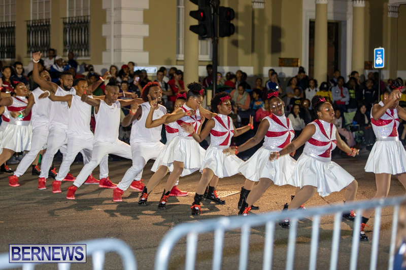 Christmas-Parade-In-Hamilton-Bermuda-November-25-2018-1110