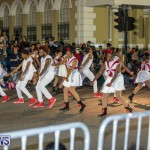 Christmas Parade In Hamilton Bermuda, November 25 2018-1113