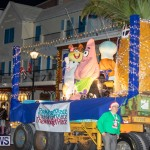 Christmas Parade In Hamilton Bermuda, November 25 2018-1116
