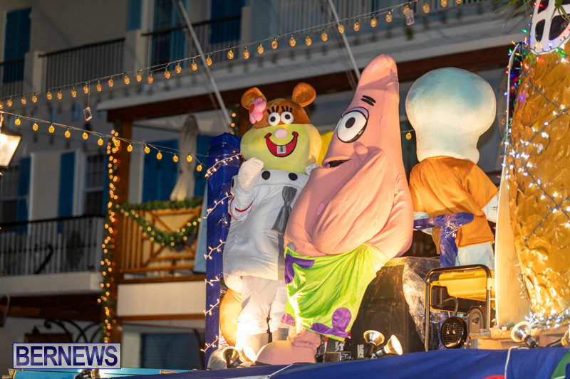 Christmas-Parade-In-Hamilton-Bermuda-November-25-2018-1117