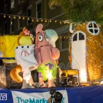 Christmas Parade In Hamilton Bermuda, November 25 2018-1122