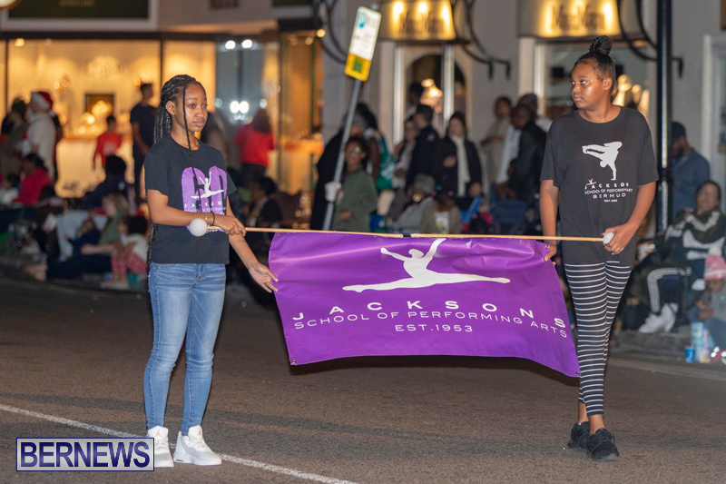 Christmas-Parade-In-Hamilton-Bermuda-November-25-2018-1127