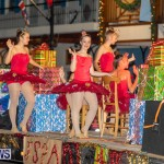 Christmas Parade In Hamilton Bermuda, November 25 2018-1134