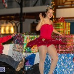 Christmas Parade In Hamilton Bermuda, November 25 2018-1135