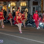 Christmas Parade In Hamilton Bermuda, November 25 2018-1136