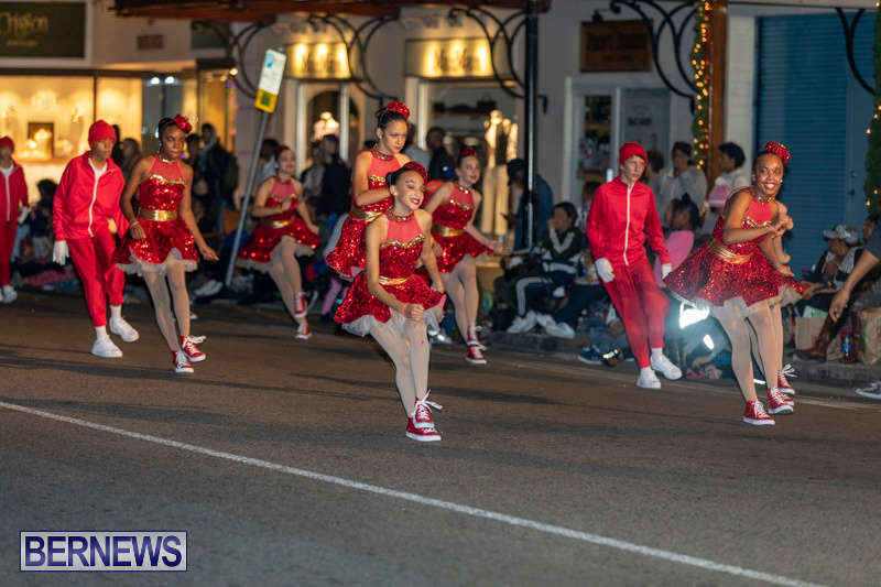 Christmas-Parade-In-Hamilton-Bermuda-November-25-2018-1136