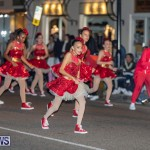 Christmas Parade In Hamilton Bermuda, November 25 2018-1137