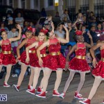 Christmas Parade In Hamilton Bermuda, November 25 2018-1142
