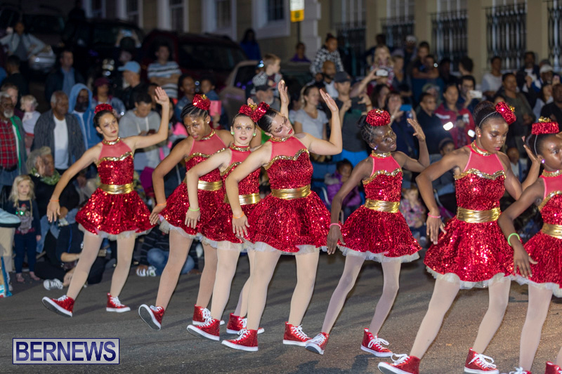 Christmas-Parade-In-Hamilton-Bermuda-November-25-2018-1142