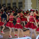 Christmas Parade In Hamilton Bermuda, November 25 2018-1143