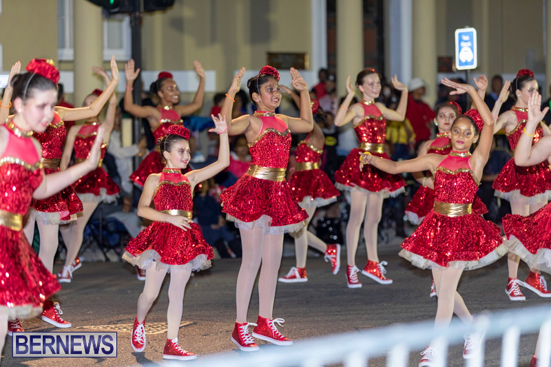 Christmas-Parade-In-Hamilton-Bermuda-November-25-2018-1147
