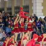 Christmas Parade In Hamilton Bermuda, November 25 2018-1152