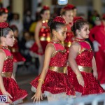 Christmas Parade In Hamilton Bermuda, November 25 2018-1154