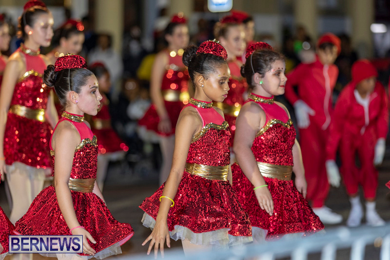Christmas-Parade-In-Hamilton-Bermuda-November-25-2018-1154
