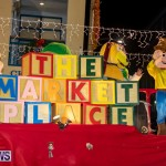 Christmas Parade In Hamilton Bermuda, November 25 2018-1166