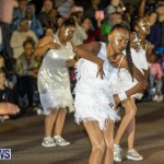 Christmas Parade In Hamilton Bermuda, November 25 2018-1168