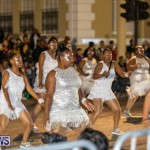 Christmas Parade In Hamilton Bermuda, November 25 2018-1169