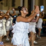 Christmas Parade In Hamilton Bermuda, November 25 2018-1179