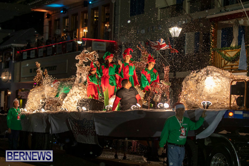 Christmas-Parade-In-Hamilton-Bermuda-November-25-2018-1188