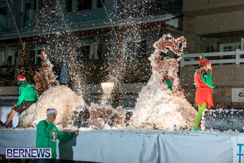 Christmas-Parade-In-Hamilton-Bermuda-November-25-2018-1204